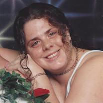 Mandy Lynn Bickling