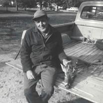 Mr. Willie H. Kidd