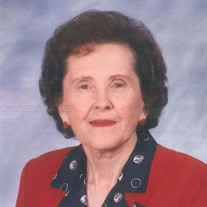 Loretta Marie Wick Squires