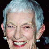 Barbara Davies Cubbon