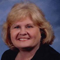 Deanna Burnham