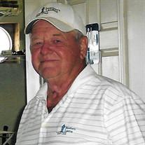 Mr. Frank Mitchell Bush