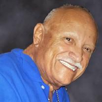 Hector Rafael Ortiz Munoz
