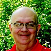 Terry G. Fark