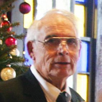 Dr. Bernard McSparrin Sr.