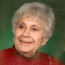 Naomi Margaret Storck