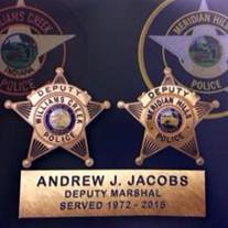 Andrew James Jacobs