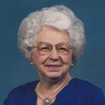 Naomi Burns Kelley