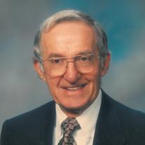 Dr. John  A. Garis