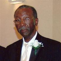 William  McCants  Jr
