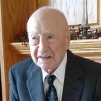 Peter Sandretto Sr.