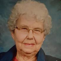 Miladean June Garrett