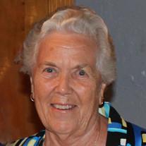Edith Irmgard Bitzer McGarry