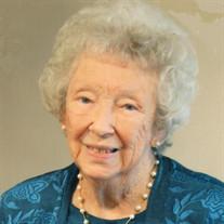 Anna Mae Gosman