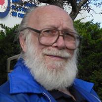Mr. Edward Nichols