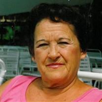 Mrs. Irene M. Gamache