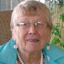 Betty J. Destree