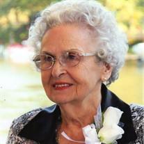 Imogene K. Stovall