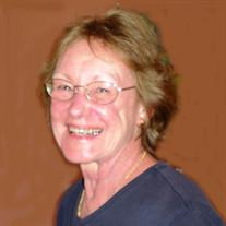 Elizabeth Morton Goode Vaden Reid