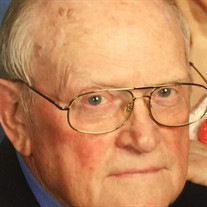 James Farrell Dickard, Sr.
