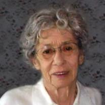 Claire Dorothy Sanford