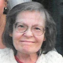 Dolores A. Stremcha