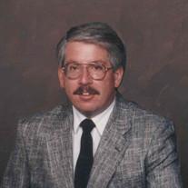 Ronald Lee Ross