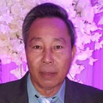 Mr.  Giap Minh Hoang
