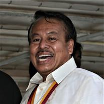 Ireneo C Tabasa