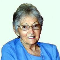 Clara E. Lackey