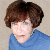 Audrey Hagedorn