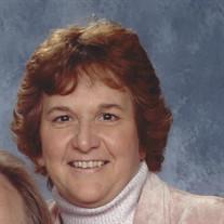 Susan J. Johansson