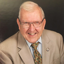 Gerald Herbert Yahn