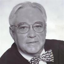 Judge Richard J. FitzGerald