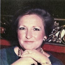 Mrs. Juanez Martin