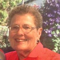 Dortha  Jean Bates
