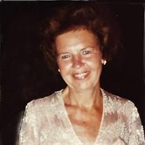 Jane  Gordon Kannapel Stough