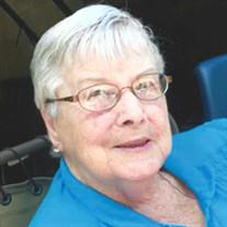 Joan M. Corbett