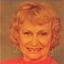 Gladys Agnes Butcher