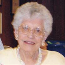 June Marie Leap
