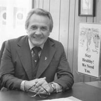 Eugene G. Succow