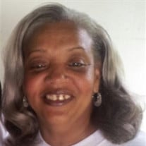 Ms. Vickie Williams