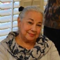 Mrs. Luz Olivia Castillo