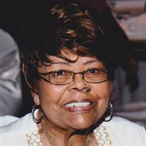 Gladys D. Hillard