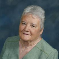 Mary Lee Bunch Hardee