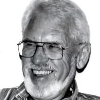 Keith Michael Esch