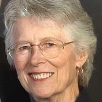 Doris Jean Roll