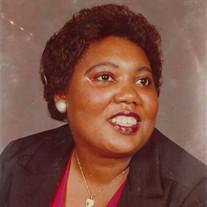 Mrs.  Sadie E. Tallie