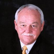 Jimmy Earl Edwards