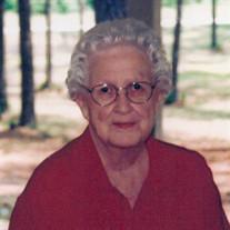 Kathryn Patton White